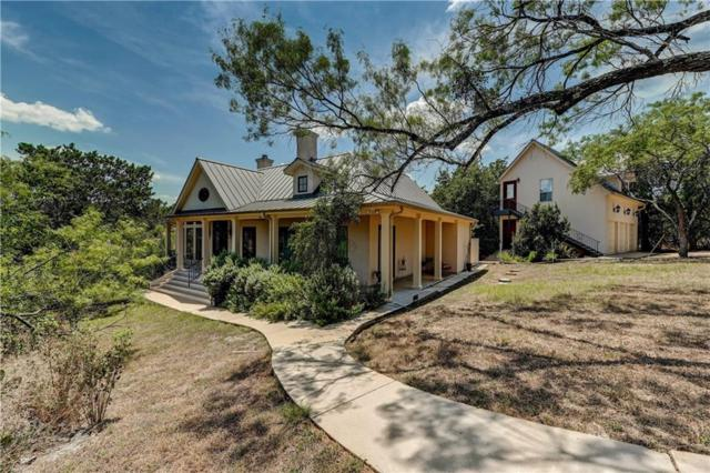 437 Paleface Point Dr, Spicewood, TX 78669 (#6017970) :: Zina & Co. Real Estate