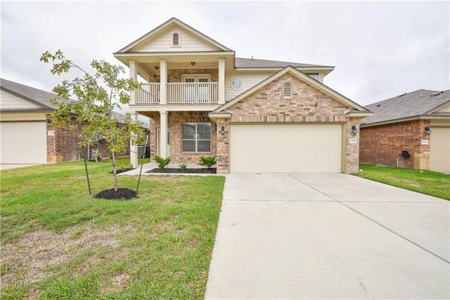 3325 Aubree Katherine Dr, Killeen, TX 76542 (#6018644) :: Homes By Lainie Real Estate Group