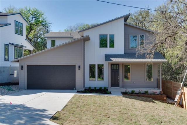 6112 Friendswood Dr, Austin, TX 78723 (#6018960) :: Ana Luxury Homes