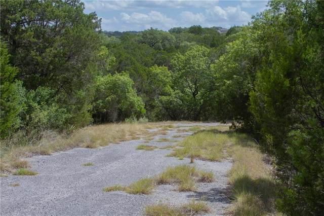 20300 Lexington Cv, Lago Vista, TX 78645 (#6019105) :: Zina & Co. Real Estate