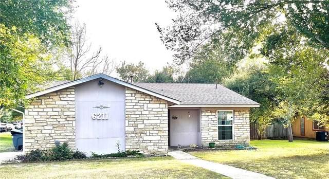 6211 Tupelo, Austin, TX 78744 (#6019757) :: Papasan Real Estate Team @ Keller Williams Realty