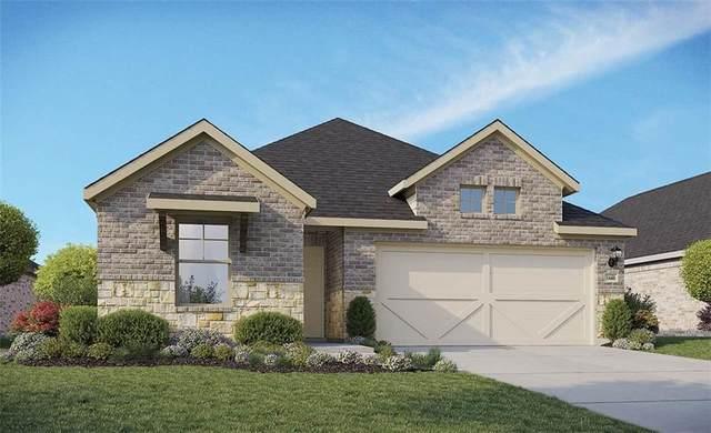 1018 Ridge Runner Dr, Georgetown, TX 78628 (#6020121) :: Ben Kinney Real Estate Team