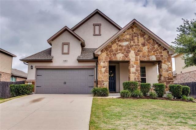 2542 Garlic Creek Dr, Buda, TX 78610 (#6020266) :: The Perry Henderson Group at Berkshire Hathaway Texas Realty