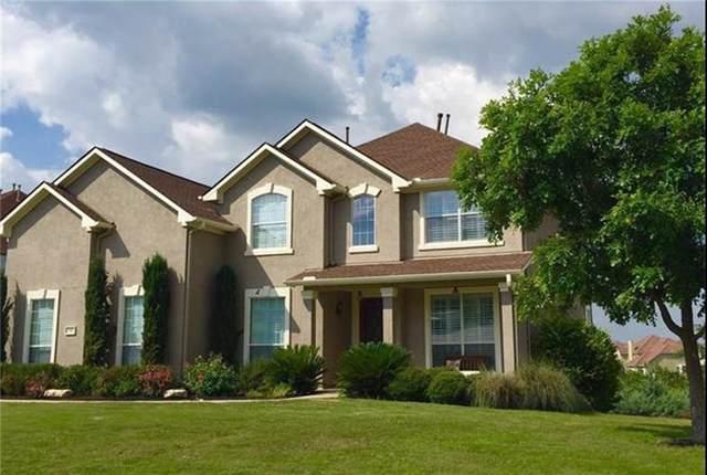 142 Lakota Pass, Austin, TX 78738 (#6020773) :: Papasan Real Estate Team @ Keller Williams Realty