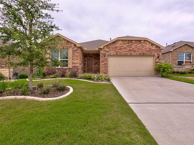 613 Kite Ridge St, Georgetown, TX 78633 (#6021348) :: Papasan Real Estate Team @ Keller Williams Realty