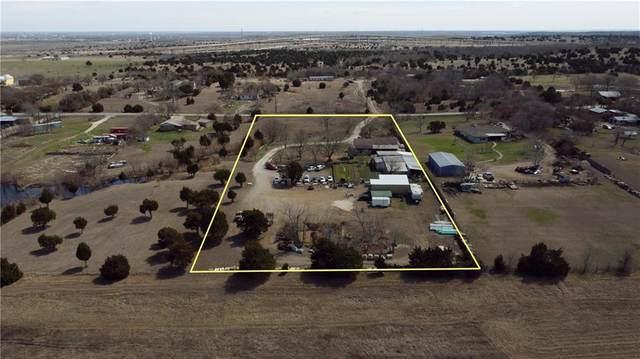 11500 Aus Tex Acres Ln, Manor, TX 78653 (#6021584) :: Papasan Real Estate Team @ Keller Williams Realty