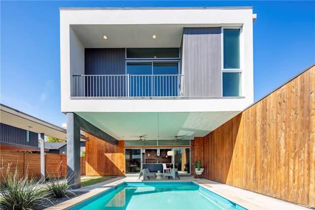 2212 S 3rd St, Austin, TX 78704 (#6021697) :: Ben Kinney Real Estate Team