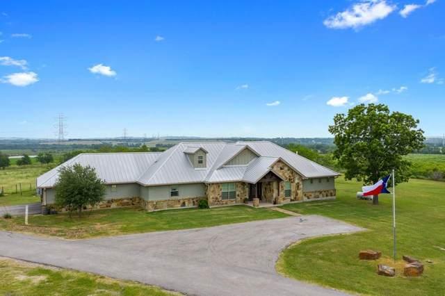 9761 Fm 1101, Seguin, TX 78155 (#6021783) :: Papasan Real Estate Team @ Keller Williams Realty
