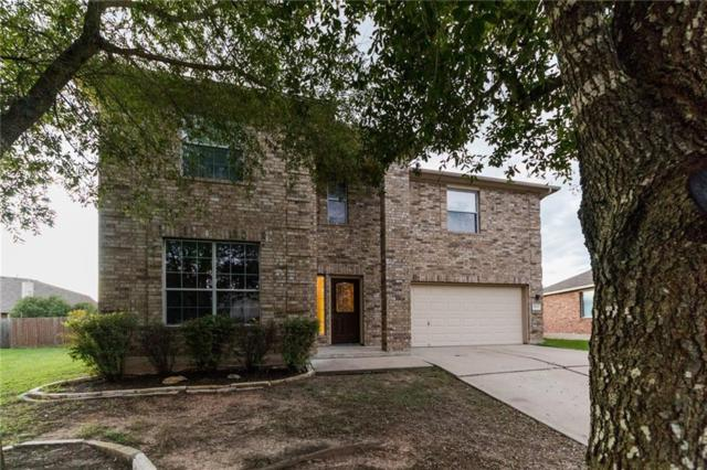 18604 White Water Cv, Pflugerville, TX 78660 (#6021953) :: RE/MAX Capital City