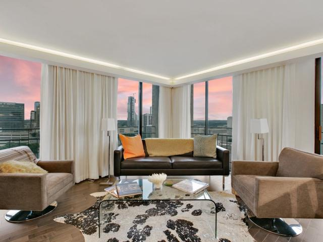 1122 Colorado St #1509, Austin, TX 78701 (#6022233) :: Papasan Real Estate Team @ Keller Williams Realty