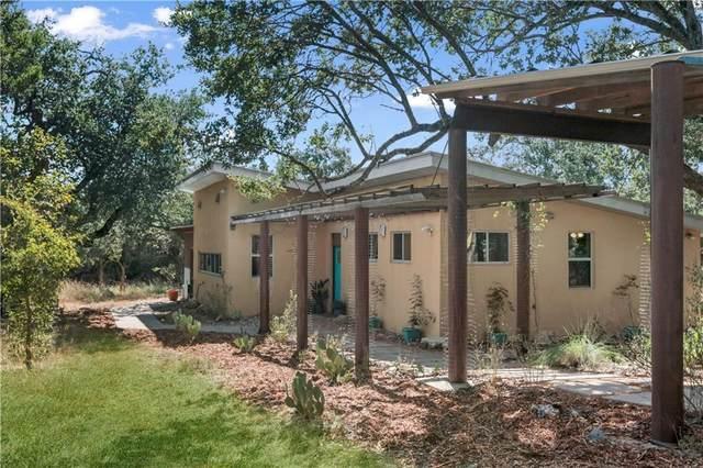 400 Twin Oaks Trl, Dripping Springs, TX 78620 (#6022376) :: ONE ELITE REALTY
