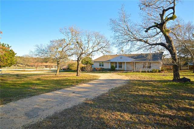 714 County Road 4756 Rd, Kempner, TX 76539 (#6022414) :: Papasan Real Estate Team @ Keller Williams Realty