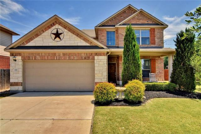 1018 Emory Fields Cv, Hutto, TX 78634 (#6022665) :: Austin International Group LLC