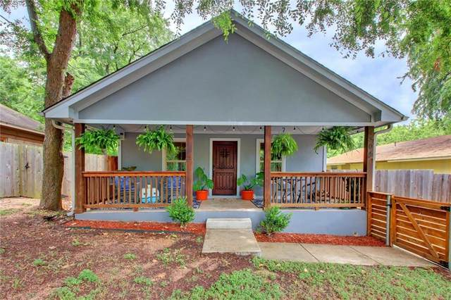 7304 Blessing Ave, Austin, TX 78752 (#6022901) :: ONE ELITE REALTY