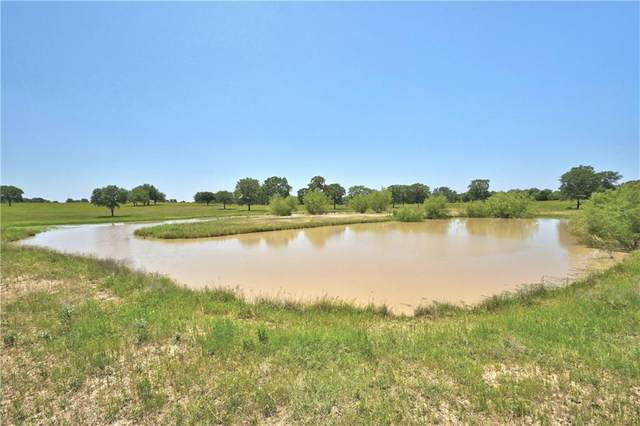 000 County Rd 462, Harwood, TX 78629 (#6023270) :: The Perry Henderson Group at Berkshire Hathaway Texas Realty