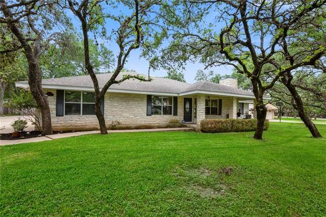 509 Serenada Dr, Georgetown, TX 78628 (#6023375) :: The Perry Henderson Group at Berkshire Hathaway Texas Realty