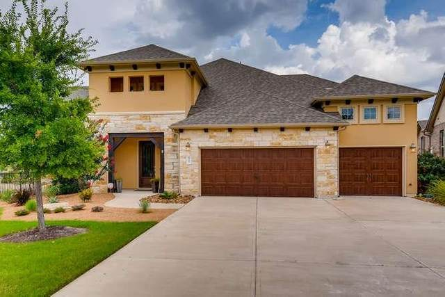 6105 Empresa Dr, Austin, TX 78738 (#6023397) :: The Perry Henderson Group at Berkshire Hathaway Texas Realty
