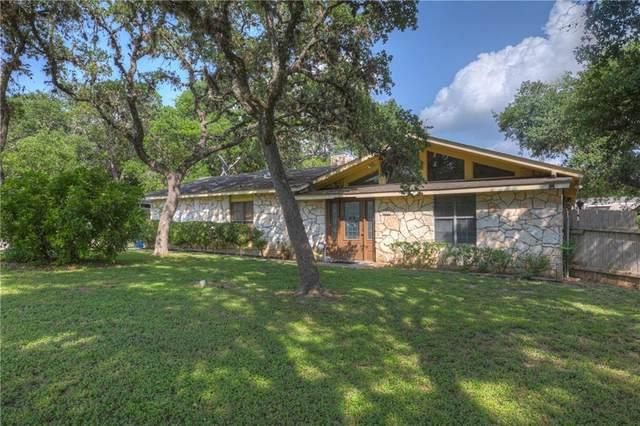 572 Flatrock Dr, Canyon Lake, TX 78133 (#6023882) :: Ben Kinney Real Estate Team