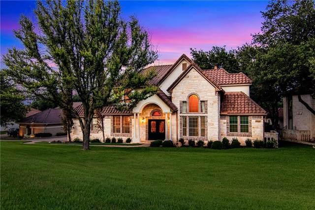 18 Cottondale Rd, Austin, TX 78738 (#6024075) :: Papasan Real Estate Team @ Keller Williams Realty