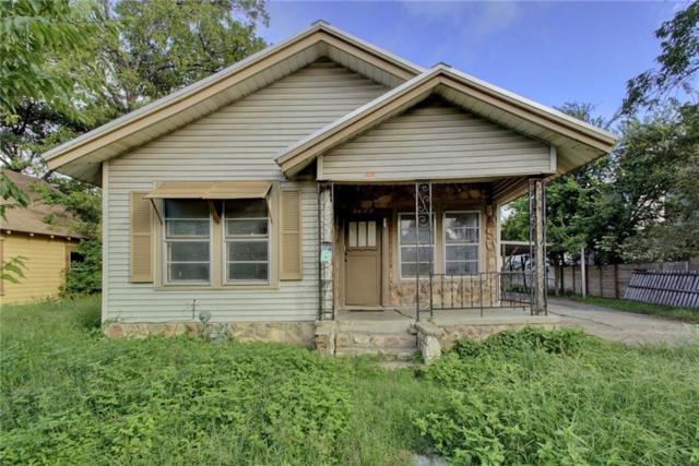 1706 E 14th St, Austin, TX 78702 (#6025898) :: Papasan Real Estate Team @ Keller Williams Realty