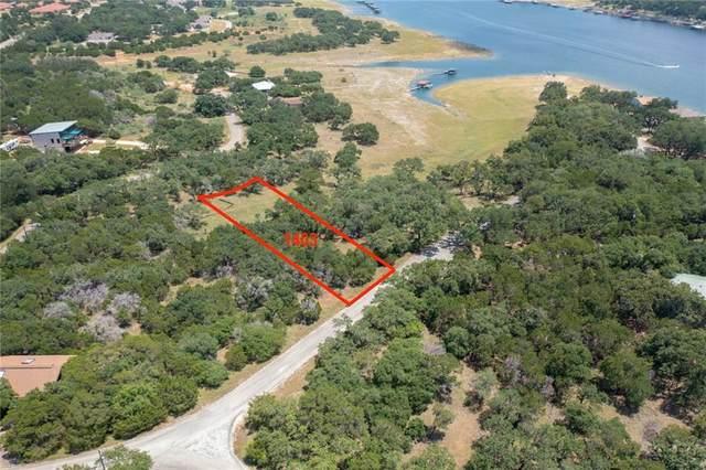 1403 Robin Trl, Lago Vista, TX 78645 (#6025913) :: Ben Kinney Real Estate Team