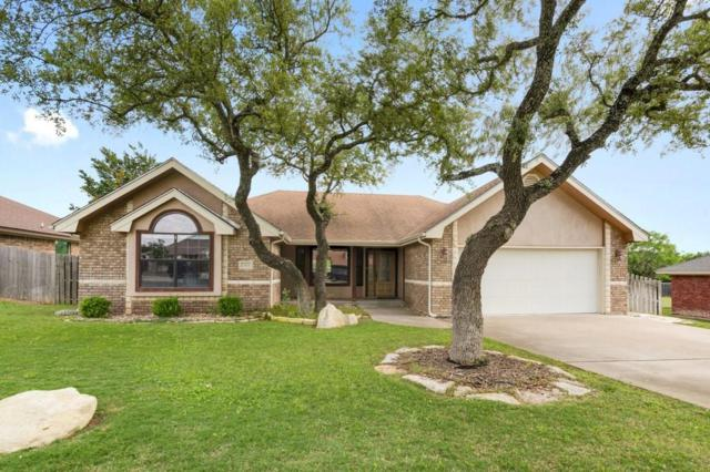 1303 Adam Ave, Burnet, TX 78611 (#6026470) :: The Perry Henderson Group at Berkshire Hathaway Texas Realty