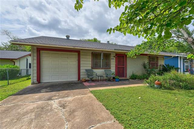 6905 Cherry Meadow Dr, Austin, TX 78745 (#6027613) :: 12 Points Group