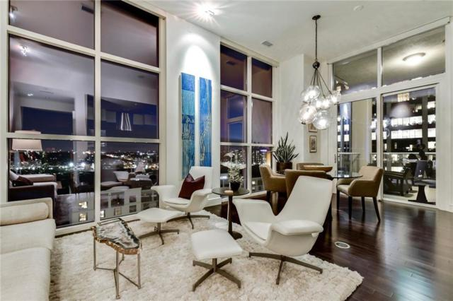 98 San Jacinto Blvd #1302, Austin, TX 78701 (#6027669) :: The ZinaSells Group