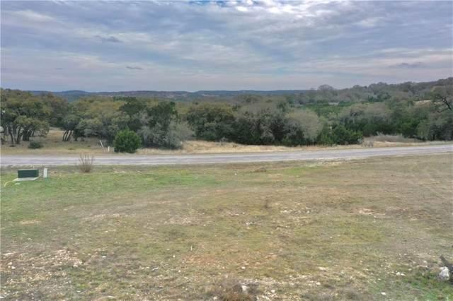 1403 Ensenada Dr, Canyon Lake, TX 78133 (#6028146) :: Papasan Real Estate Team @ Keller Williams Realty