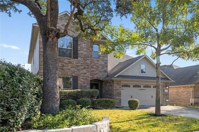 1504 Oak Tree Ln, Cedar Park, TX 78613 (#6028536) :: Watters International