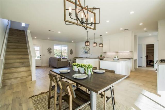 1714 Justin Ln A, Austin, TX 78757 (#6028598) :: Douglas Residential