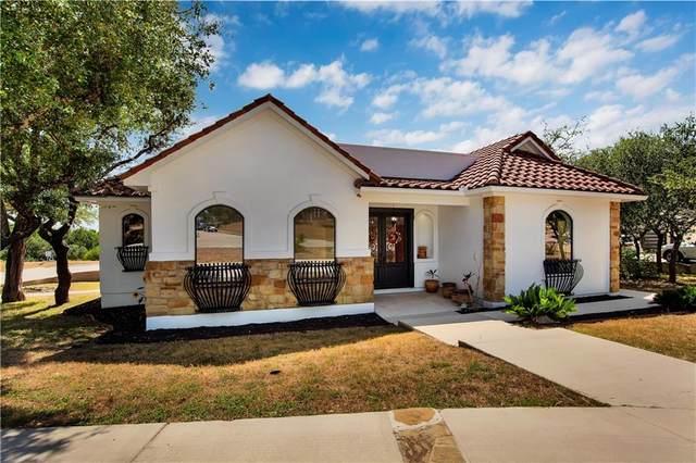 9617 Derecho Bnd, Austin, TX 78737 (#6028949) :: Papasan Real Estate Team @ Keller Williams Realty