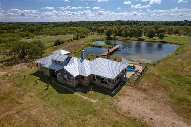 1840 Sandy Creek Rd, Red Rock, TX 78662 (#6029150) :: Tai Earthman | Keller Williams Realty