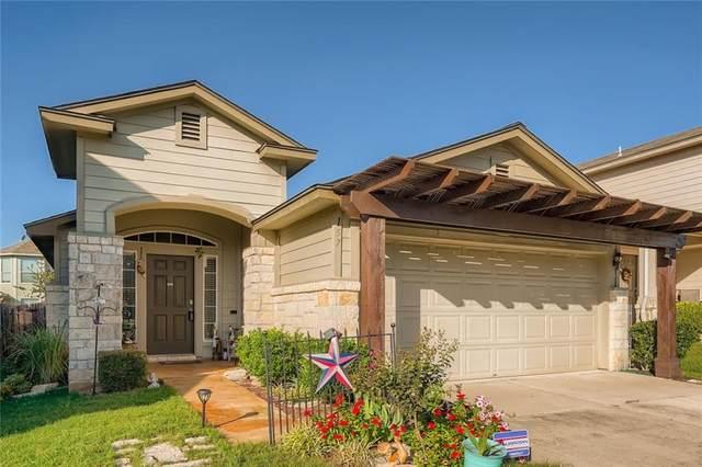 157 Otono Loop, Kyle, TX 78640 (#6030627) :: Papasan Real Estate Team @ Keller Williams Realty