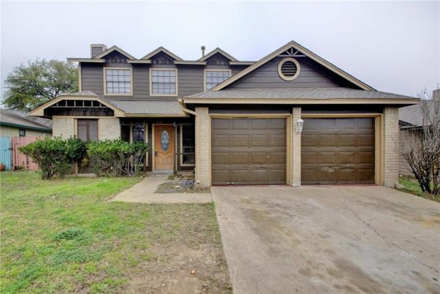 11934 Rosethorn Dr, Austin, TX 78758 (#6031516) :: The Gregory Group