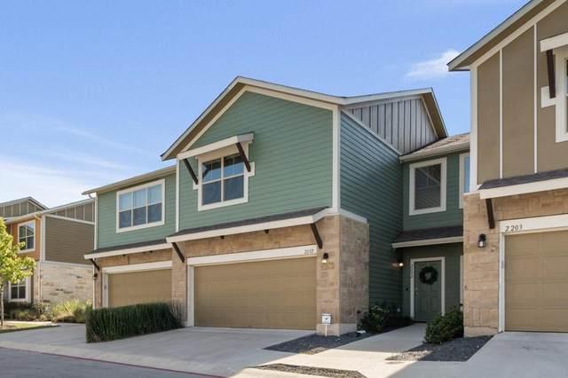 516 E Slaughter Ln #2202, Austin, TX 78744 (#6032108) :: Azuri Group | All City Real Estate