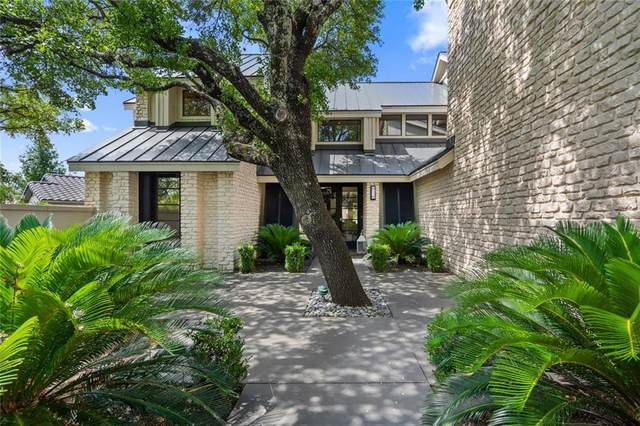 108 Lighthouse Dr, Horseshoe Bay, TX 78657 (#6032204) :: Realty Executives - Town & Country