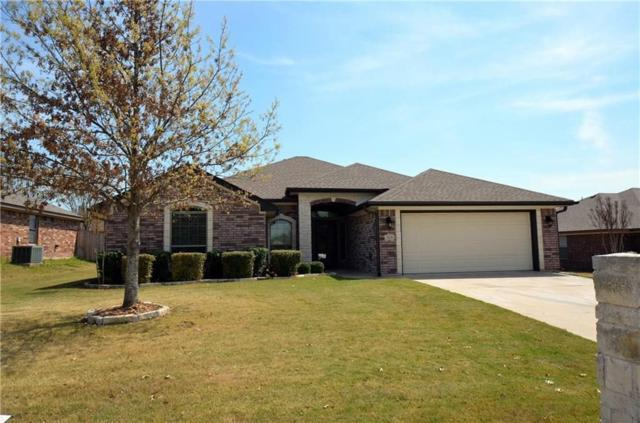 3106 Matador Dr, Belton, TX 76513 (#6032389) :: The Perry Henderson Group at Berkshire Hathaway Texas Realty