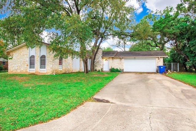 5900 Oakclaire Dr, Austin, TX 78735 (#6032437) :: The Gregory Group