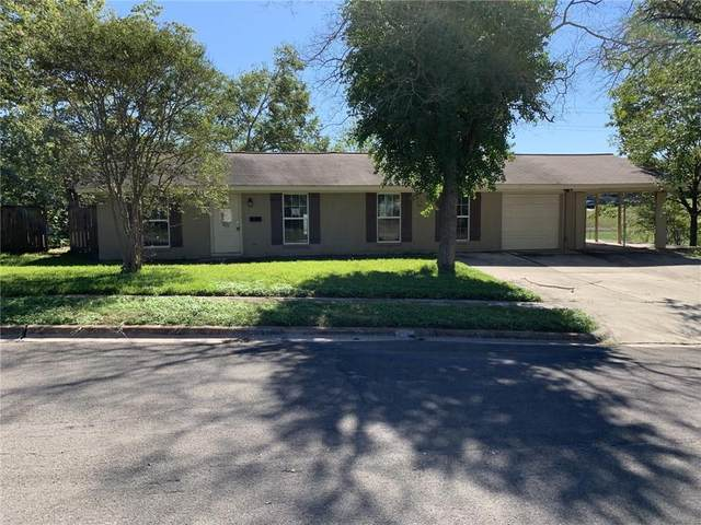 1232 Chippendale Dr, Killeen, TX 76549 (MLS #6032604) :: The Barrientos Group