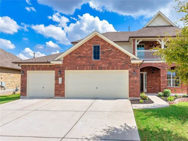 3532 Penelope Way, Round Rock, TX 78665 (#6032624) :: Douglas Residential