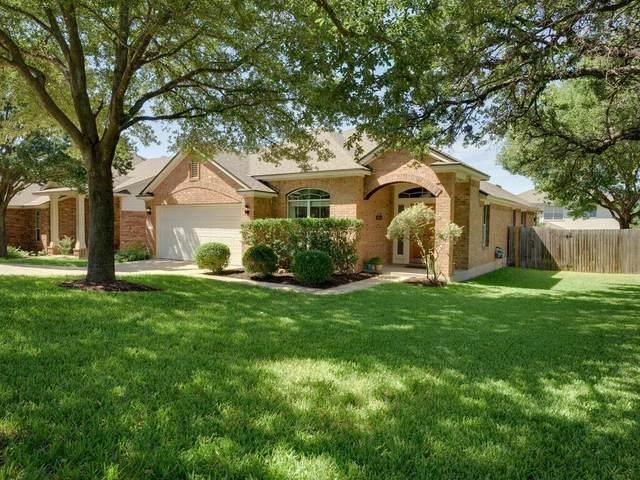 9301 Muskberry Cv, Austin, TX 78717 (#6032933) :: Papasan Real Estate Team @ Keller Williams Realty