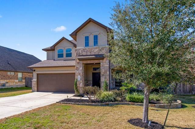 2909 Tempe Dr, Cedar Park, TX 78641 (#6033295) :: Papasan Real Estate Team @ Keller Williams Realty