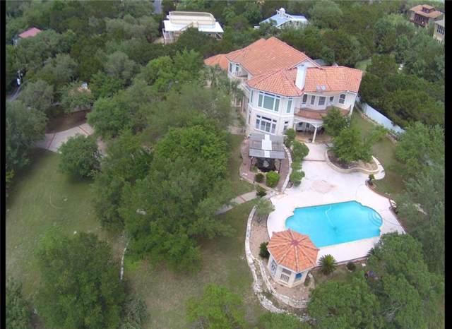 14940 Arrowhead Dr, Leander, TX 78641 (#6033532) :: Papasan Real Estate Team @ Keller Williams Realty