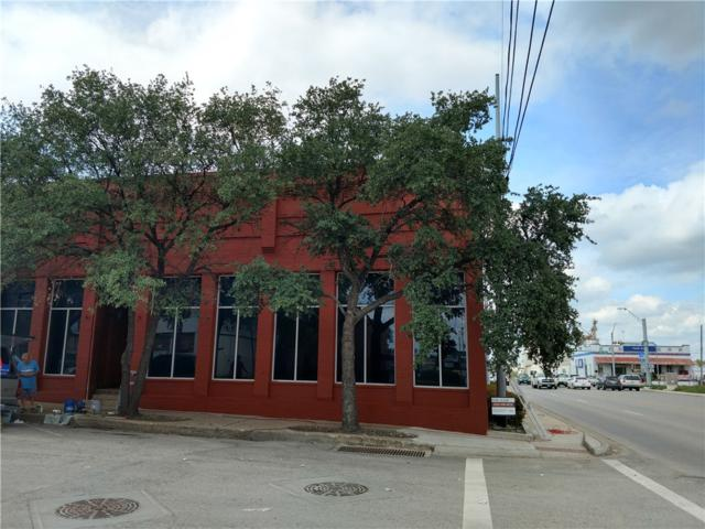 105 S Colorado St, Lockhart, TX 78644 (#6033742) :: R3 Marketing Group