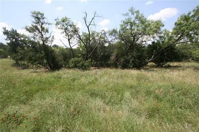 1303 Hi Circle South, Horseshoe Bay, TX 78657 (#6034355) :: Sunburst Realty