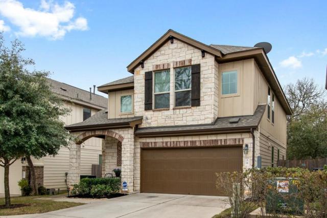 7709 Manchaca Rd #16, Austin, TX 78745 (#6034500) :: Ana Luxury Homes