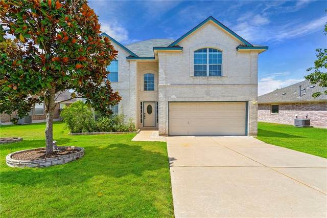 1120 Springbrook Rd, Pflugerville, TX 78660 (#6034866) :: The Heyl Group at Keller Williams