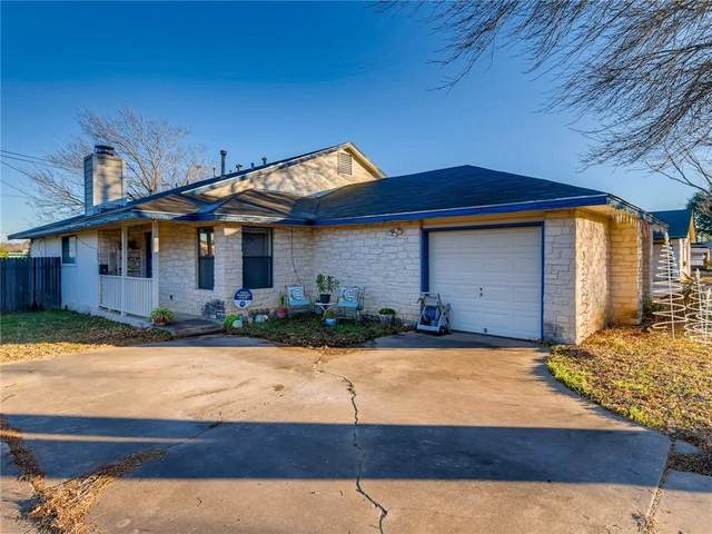 1304/1306 Zephyr Ln, Round Rock, TX 78664 (#6034966) :: Azuri Group | All City Real Estate