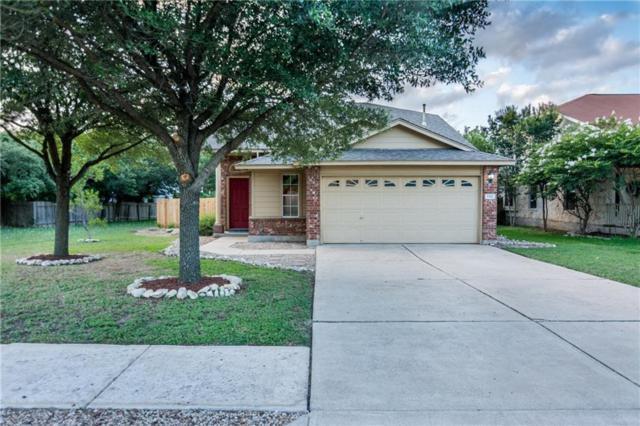 1511 Scottsdale Dr, Leander, TX 78641 (#6034976) :: Zina & Co. Real Estate
